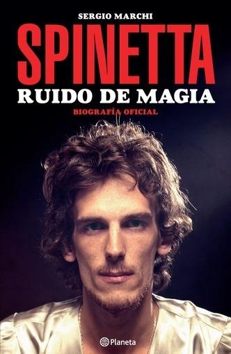 Spinetta, Ruido De Magia - Marchi, Sergio