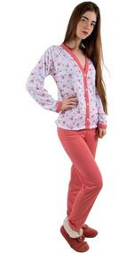 cb67cd5f1ce6d2 Blusa De Pijama Avulsa - Calçados, Roupas e Bolsas Laranja com o ...