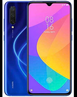 Xiaomi Mi9 128gb Blue Refub + grátis Home Speak Bluetooth
