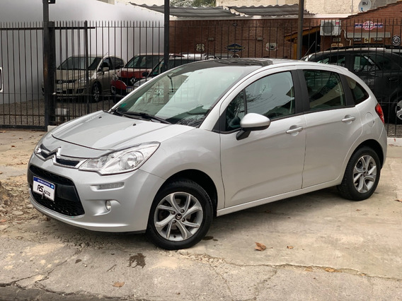 Citroen C3 1.5 Tendance Pack Secure - 2013