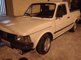 Fiat City Pickup 1300 Pickup 1300 1/2ton