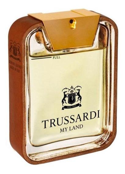 Trussardi My Land Pour Homme