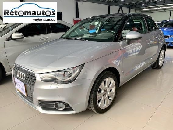 Audi A1 Ambittiom Plus 1.4 Tp