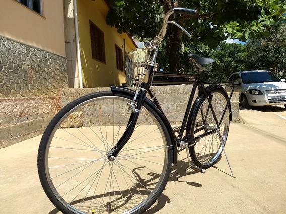 Bicicleta Monark São Paulo 1953