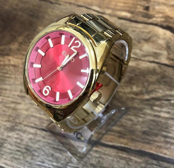 Relógio Euro