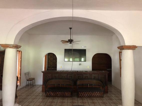 Casa En Renta Libramiento Sur Colima Manzanillo, Ranchería La Puerta Pesada