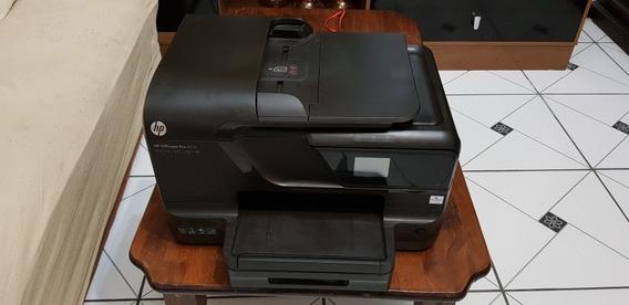 Impressora Hp 8600 Problema No Cabeçote