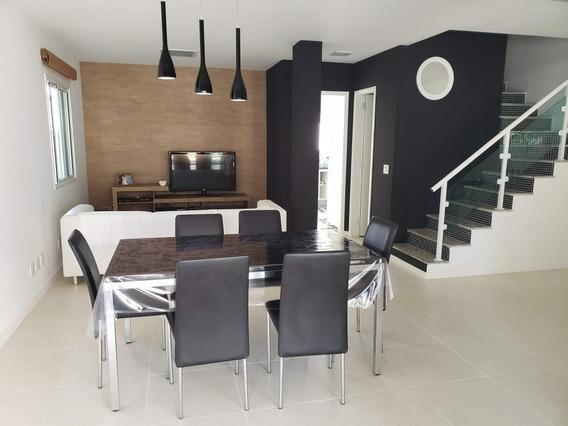 Casa Em Condomínio Para Venda No Recreio Dos Bandeirantes Em - 001235