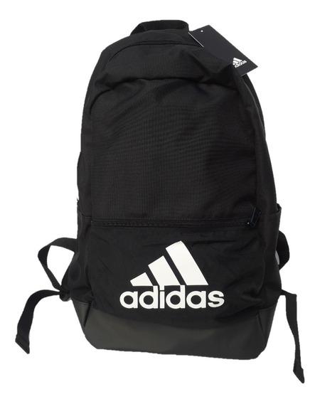 Mochila adidas Classic Bos Original Ideal Para Escola, Esporte Ou Trabalho - Mochila Com Avaliação 5 Estrelas