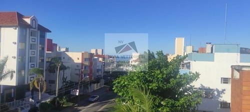Imagem 1 de 20 de Apartamento A Venda No Bairro Ingleses Do Rio Vermelho Em - 4321-1