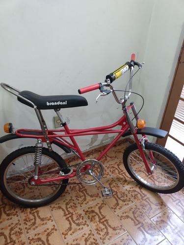 Imagem 1 de 8 de Bicicleta Brandani