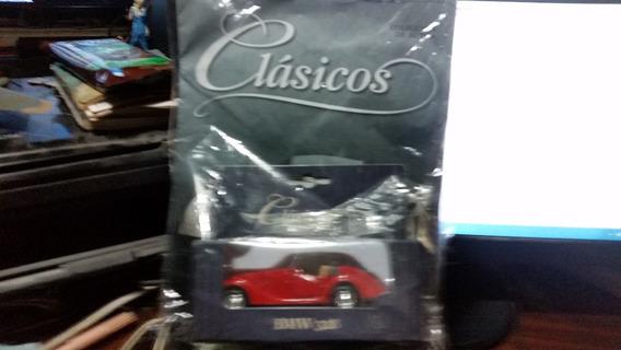 Coleccion De Autos Clasicos Num 1 Bmw 328