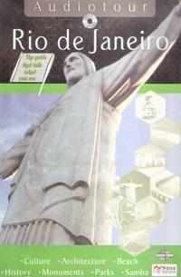 Audioguia Rio De Janeiro Cd + Encarte Em Inglês