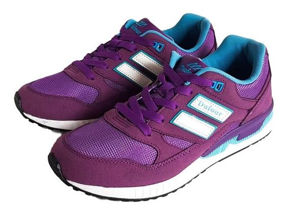 Zapatillas Deportivas Livianas Para Mujer