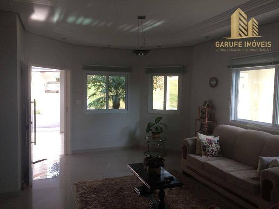 Casa À Venda, 325 M² Por R$ 1.050.000,00 - Urbanova - São José Dos Campos/sp - Ca0081
