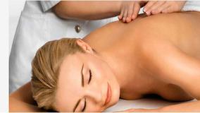 Curso De Massagem Modeladora E Relaxante