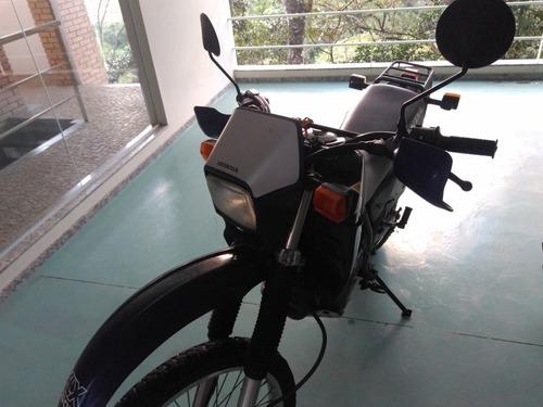 Imagem 1 de 10 de Honda Xlx 350