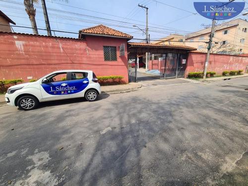 Imagem 1 de 10 de Casa Em Condomínio Para Venda Em Itaquaquecetuba, Vila Ursulina, 2 Dormitórios, 1 Banheiro, 1 Vaga - 210913f_1-2094238