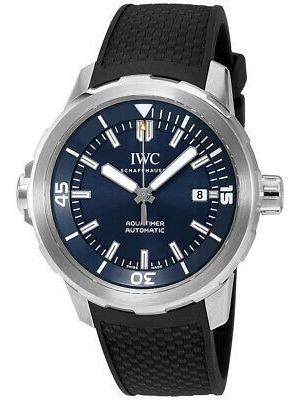 Iwc Aquatimer Expedition Jacques-yves Cousteau De Segunda