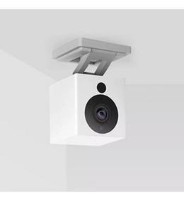 Câmera De Segurança Xiaomi Xiaofang Visão Noturna Wi-fi