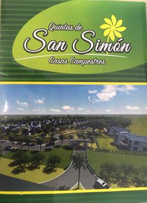 Proyecto Campestre En Arauca Quintas De San Simón