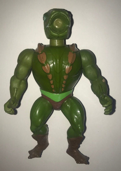 Motu Heman He Man Masters Of The Universe 20v Kobra Khan