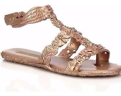 Melissa Campana Barroca Sandal