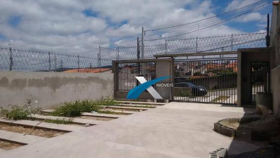 Sobrado 2 Dormitórios À Venda Por R$ 235.000 - Vila Lavínia - Mogi Das Cruzes/sp - So0081
