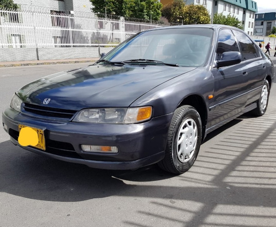 Honda Accord 2.2 1995