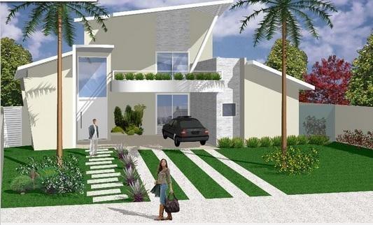 Casa De 3 Dormitórios Reserva Da Serra