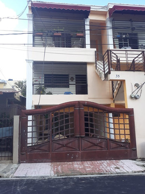 Alquiler De Casa, Sector Independencia
