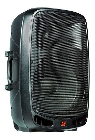 Caixa Ativa Acustica Bluetooth Staner Ps 1501 + Pedestal Gra