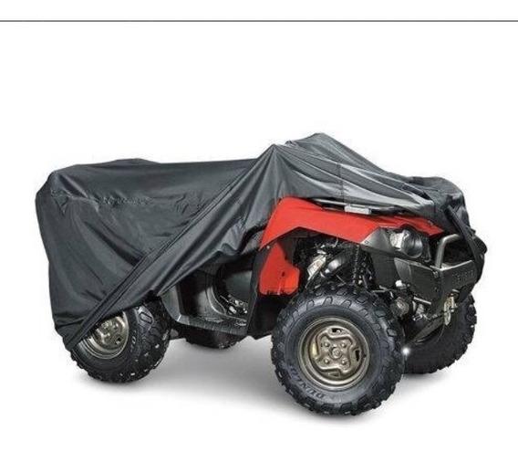 Capa Impermeável Para Quadriciclo Honda Fourtrax 420 Lom