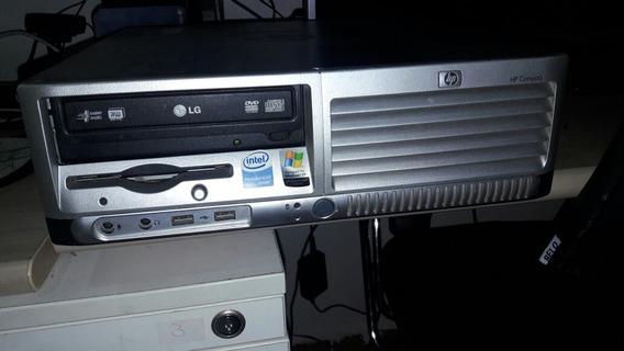 Computador Hp Compaq Dc7600