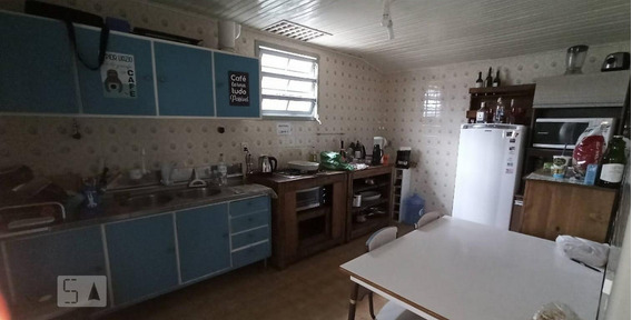 Casa Para Aluguel - Capoeiras, 1 Quarto, 15 - 893120279