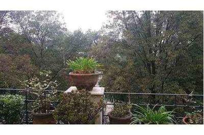 Se Renta Casa En Lomas De Chapultepec