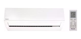 Aire Acondicionado Split Panasonic 6350 W Frio Calor