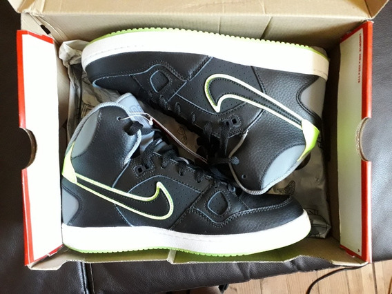 Zapatillas Nike Son Of Force Mid