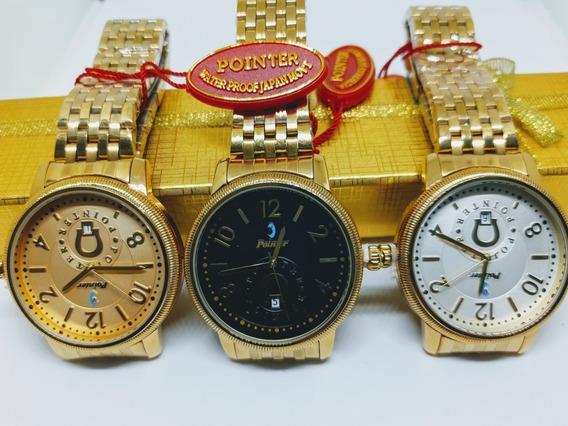 Relógios Unissex Número Grande + 1 Que Fala