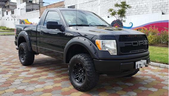 Ford F150 Rc4x4 3.700 Cc.