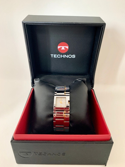 Relógio Technos Social/ Original/ Nf