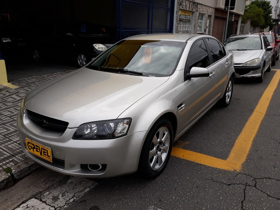Gm Chevrolet Omega Cd 3.6 V6 Gipevel