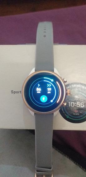 Relógio Fossil Sport Touchscreen Smartwatch