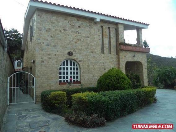 Casas En Venta San Antonio De Los Altos 19-9461