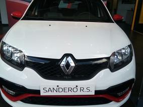 Renault Sandero Gt Line 2.0 100% Financiado (sg)