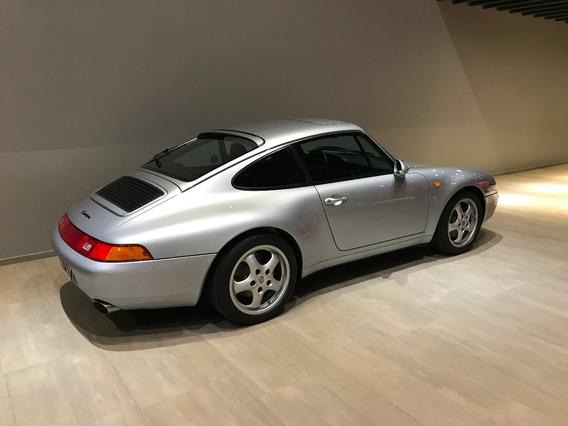 Porsche 911 Carrera 2 993 3.6
