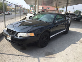 Ford Mustang 6 Cilindros, Automatico