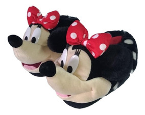 Pantufa Minnie Original