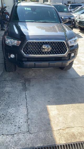Toyota Tacoma 2019 2436 Millas