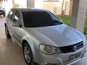 Volkswagen Golf 1.6 Sportline Total Flex 5p 2008